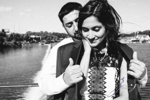 Shruti + Milan = Indian Engagement Session by Zorz Studios (18)