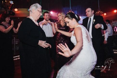 Wind Tunnel: Vlada + Alex = Cold NYC Wedding (7)
