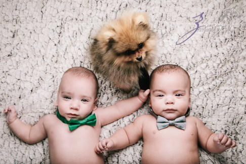 Double Woof: Fun Children Photography (13)