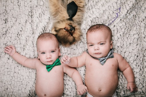 Double Woof: Fun Children Photography (12)