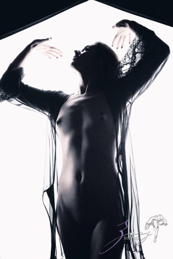 Nude Color: Fine Art Nude by Zorz Studios (4)