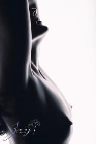 Nude Color: Fine Art Nude by Zorz Studios (3)