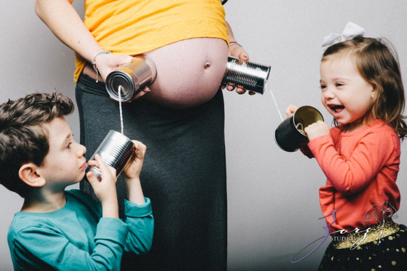 Copy and Paste: Fun Maternity Shoot | Zorz Studios (11)