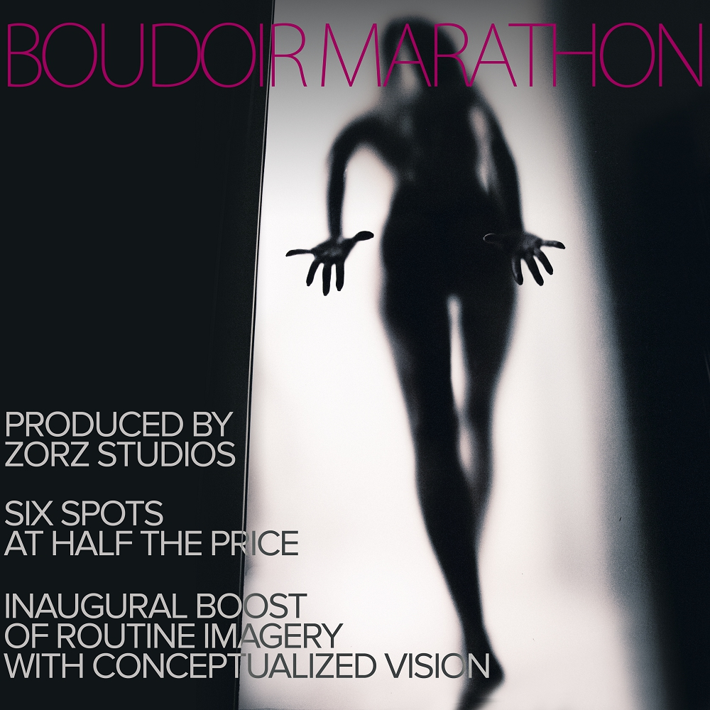 Boudoir Marathon 2015: What the Girls Want | Zorz Studios (1)