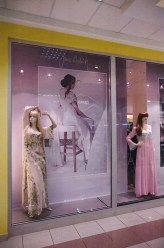 Appearing in the Window Displays of Estelle Adoni Lingerie by Zorz Studios (12)