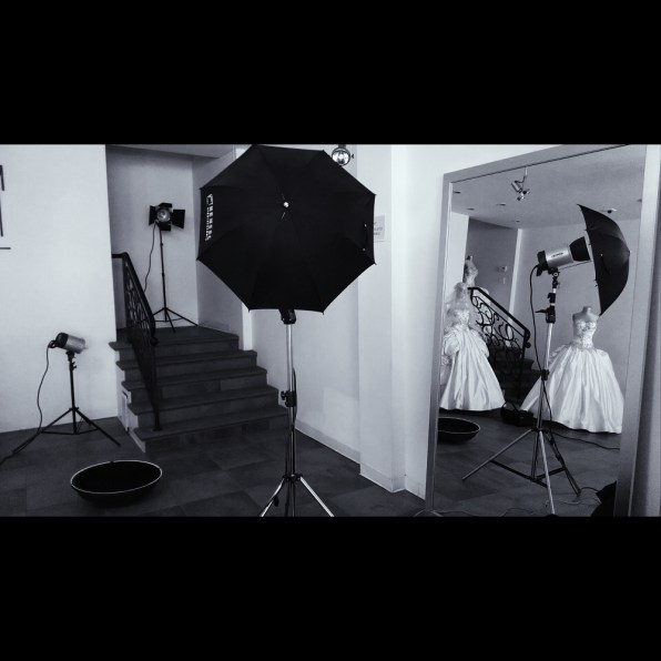 Bridal Couture: U-Mode Salon and Bridal Styles Boutique Commercial Shoot by Zorz Studios (1)