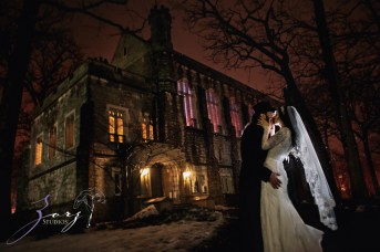 Annie + Chris = Steampunk Wedding by Zorz Studios (7)