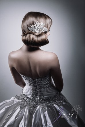 Bridal Couture: U-Mode Salon and Bridal Styles Boutique Commercial Shoot by Zorz Studios (36)