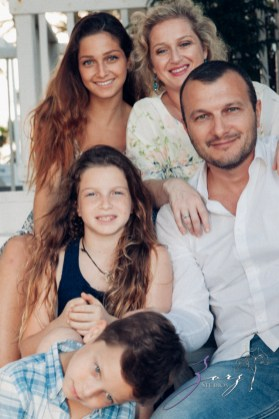 Blue Birdies: Model-Like Family Portraits in Miami, FL by Zorz Studios (33)