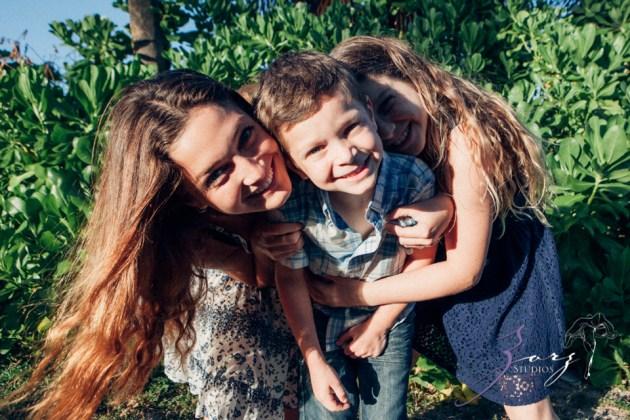 Blue Birdies: Model-Like Family Portraits in Miami, FL by Zorz Studios (31)