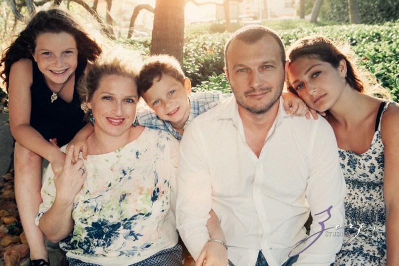 Blue Birdies: Model-Like Family Portraits in Miami, FL by Zorz Studios (27)