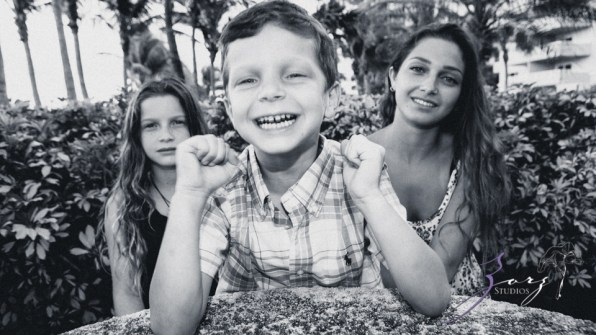 Blue Birdies: Model-Like Family Portraits in Miami, FL by Zorz Studios (21)