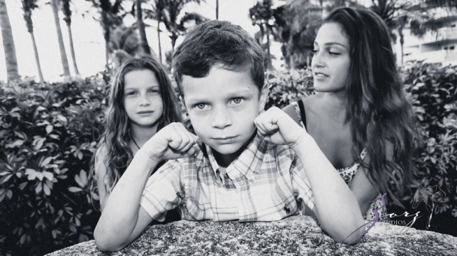Blue Birdies: Model-Like Family Portraits in Miami, FL by Zorz Studios (20)