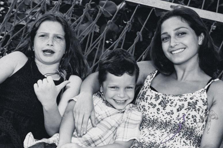 Blue Birdies: Model-Like Family Portraits in Miami, FL by Zorz Studios (17)