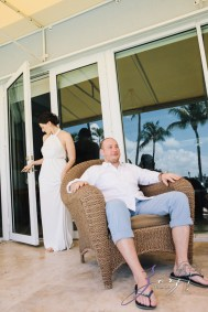 Going Coconuts: Olga + Paul = Destination Wedding and Surprise 2nd Celebration by Zorz Studios (110)
