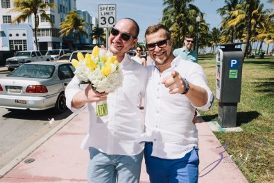 Going Coconuts: Olga + Paul = Destination Wedding and Surprise 2nd Celebration by Zorz Studios (87)