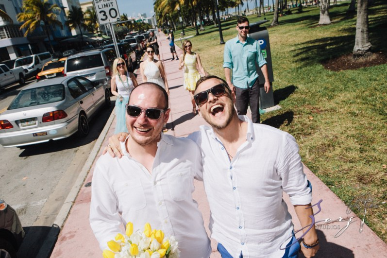 Going Coconuts: Olga + Paul = Destination Wedding and Surprise 2nd Celebration by Zorz Studios (86)