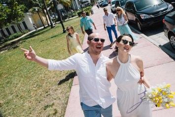 Going Coconuts: Olga + Paul = Destination Wedding and Surprise 2nd Celebration by Zorz Studios (84)