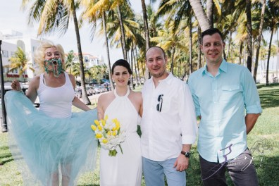 Going Coconuts: Olga + Paul = Destination Wedding and Surprise 2nd Celebration by Zorz Studios (83)