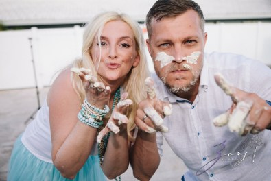 Going Coconuts: Olga + Paul = Destination Wedding and Surprise 2nd Celebration by Zorz Studios (55)