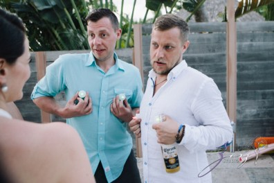 Going Coconuts: Olga + Paul = Destination Wedding and Surprise 2nd Celebration by Zorz Studios (49)