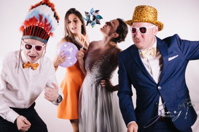 Going Coconuts: Olga + Paul = Destination Wedding and Surprise 2nd Celebration by Zorz Studios (13)