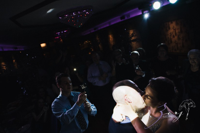 Going Coconuts: Olga + Paul = Destination Wedding and Surprise 2nd Celebration by Zorz Studios (7)