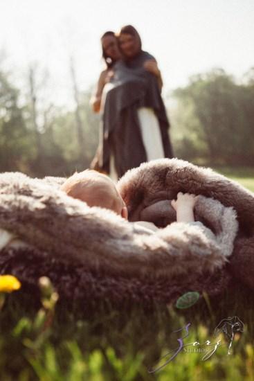 Bohem: Epic Baby Photography by Zorz Studios (33)
