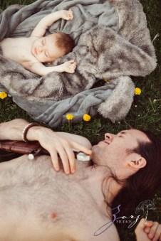 Bohem: Epic Baby Photography by Zorz Studios (31)