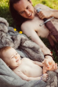 Bohem: Epic Baby Photography by Zorz Studios (30)
