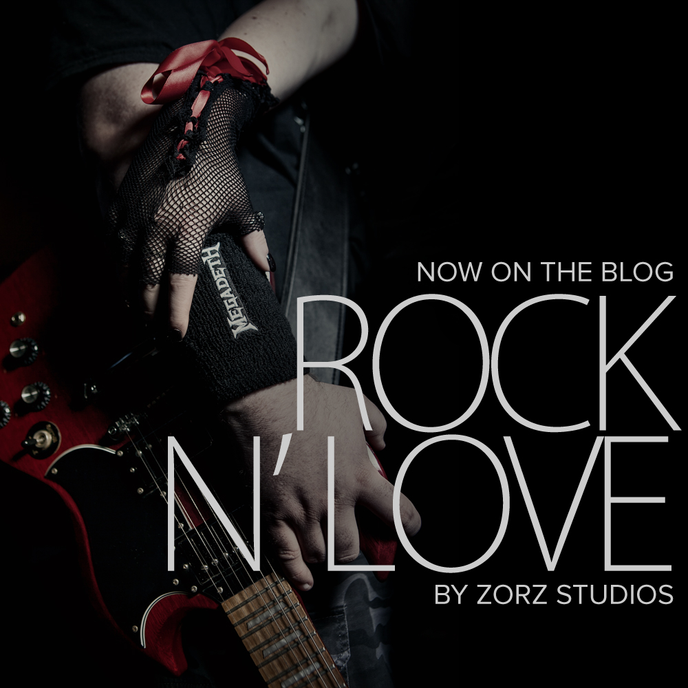 Rock N'Love: Rachel + Aaron = Engagement Session by Zorz Studios (21)