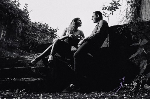 Wholed Up: Kate + Ross = Sexy Engagement Session by Zorz Studios (18)