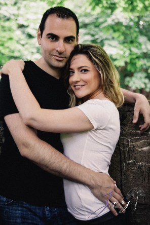 Wholed Up: Kate + Ross = Sexy Engagement Session by Zorz Studios (2)