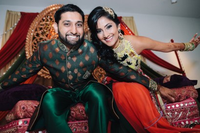 Phillyng in Love: Shruti + Milan = Indian Wedding by Zorz Studios (208)