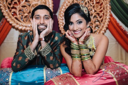 Phillyng in Love: Shruti + Milan = Indian Wedding by Zorz Studios (207)