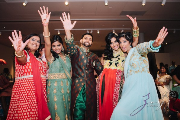 Phillyng in Love: Shruti + Milan = Indian Wedding by Zorz Studios (181)