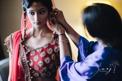 Phillyng in Love: Shruti + Milan = Indian Wedding by Zorz Studios (162)