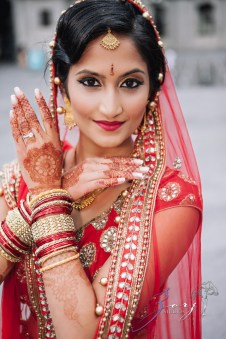 Phillyng in Love: Shruti + Milan = Indian Wedding by Zorz Studios (155)