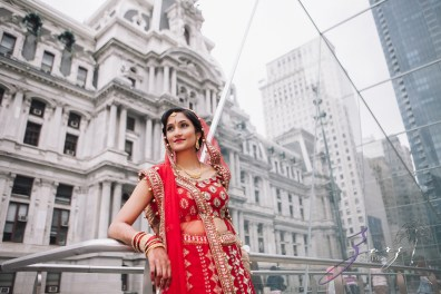 Phillyng in Love: Shruti + Milan = Indian Wedding by Zorz Studios (151)
