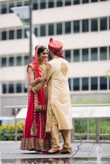 Phillyng in Love: Shruti + Milan = Indian Wedding by Zorz Studios (148)