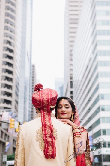 Phillyng in Love: Shruti + Milan = Indian Wedding by Zorz Studios (142)