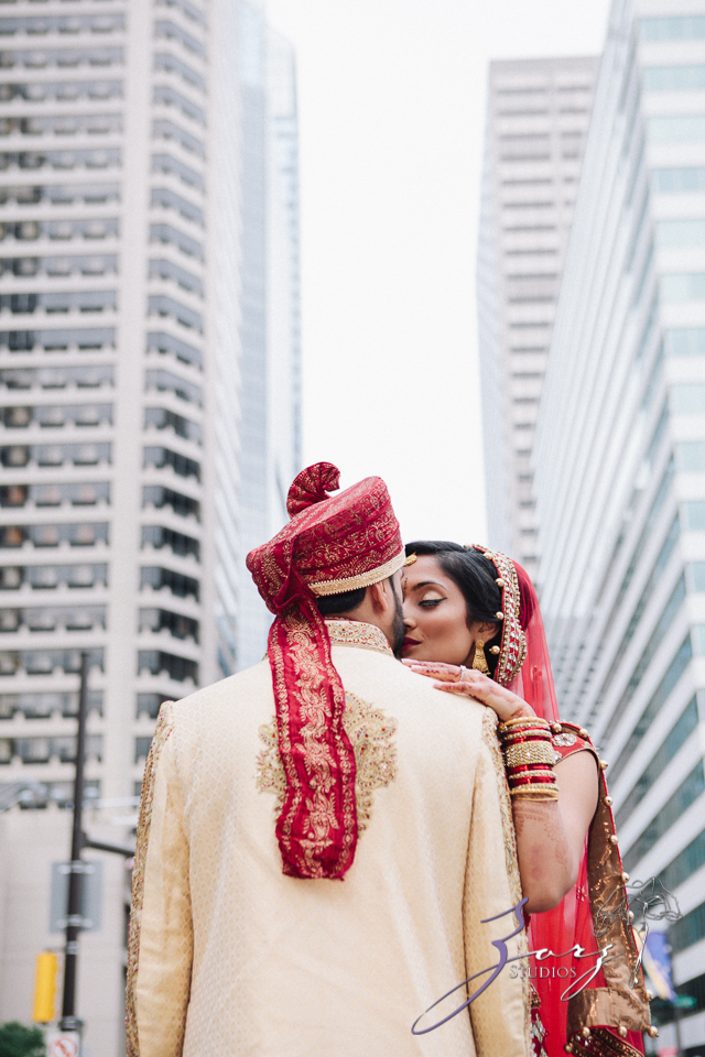 Phillyng in Love: Shruti + Milan = Indian Wedding by Zorz Studios (141)