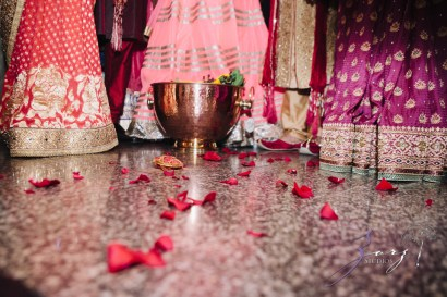 Phillyng in Love: Shruti + Milan = Indian Wedding by Zorz Studios (114)