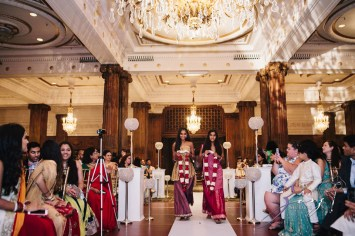 Phillyng in Love: Shruti + Milan = Indian Wedding by Zorz Studios (102)