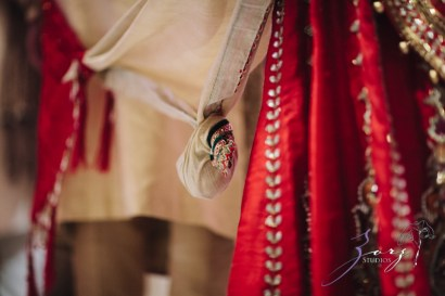 Phillyng in Love: Shruti + Milan = Indian Wedding by Zorz Studios (84)