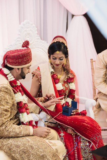 Phillyng in Love: Shruti + Milan = Indian Wedding by Zorz Studios (79)