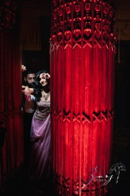 Phillyng in Love: Shruti + Milan = Indian Wedding by Zorz Studios (51)
