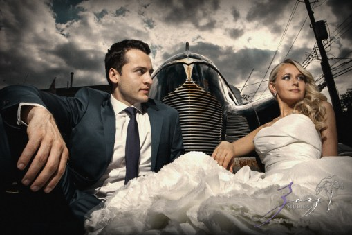 Heirloom: Alyona + Elman = Retro Trash-the-Dress Session by Zorz Studios (21)