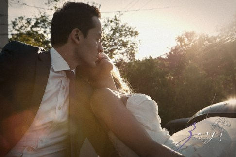 Heirloom: Alyona + Elman = Retro Trash-the-Dress Session by Zorz Studios (7)
