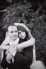 I Fancy You: Dana + John = Fashionable Wedding by Zorz Studios (64)